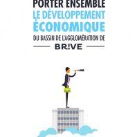 Livre Blanc Porter ensemble le développement économique du Bassin de Brive